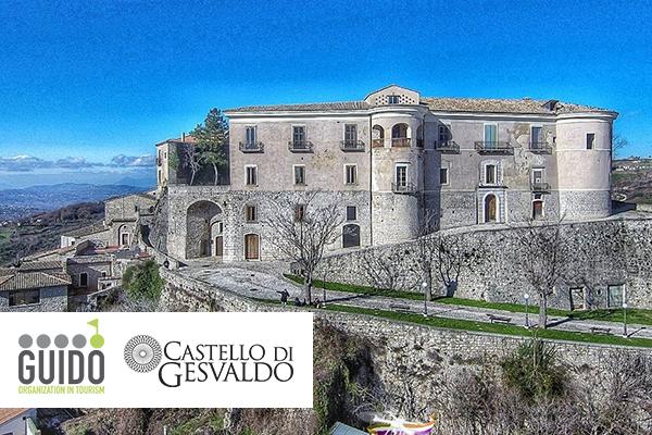 Visita Castello di Gesualdo - Avellino Pomeriggio - Biglietti - Tickets