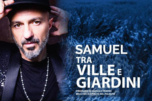 SAMUEL - Tra Ville e Giradini - Polesella (RO)