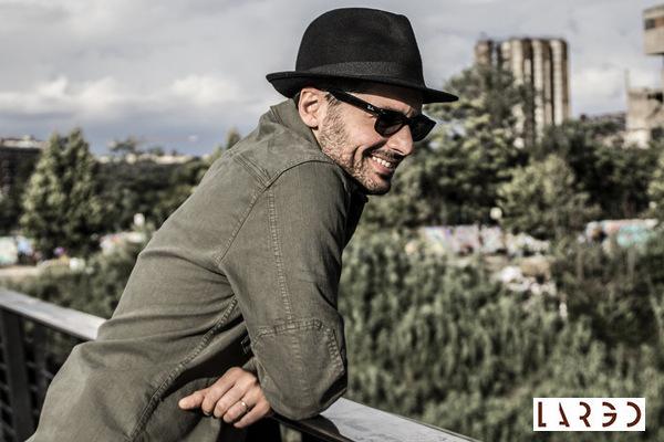 Biglietti - Daniele De Gregori - Largo - Roma (RM) - Via Biordo Michelotti