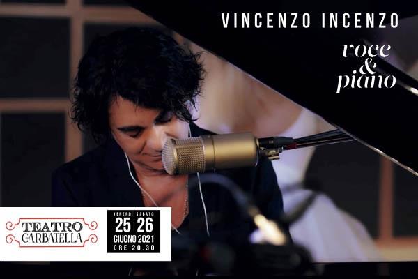 Biglietti Vincenzo Incenzo - Garbatella - Roma