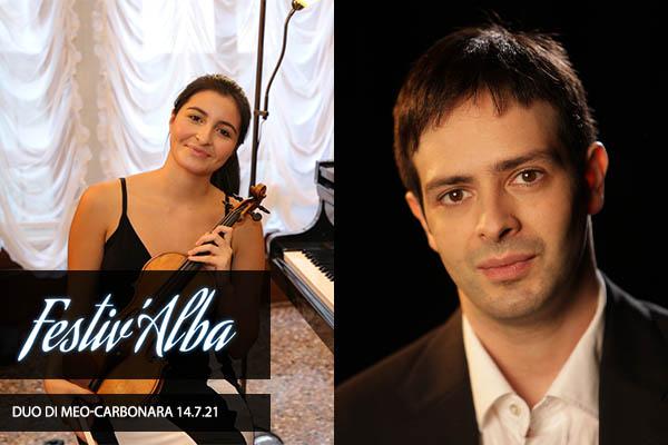 Il Violino tra '800 e '900 - San Pietro Alba Fucens biglietti