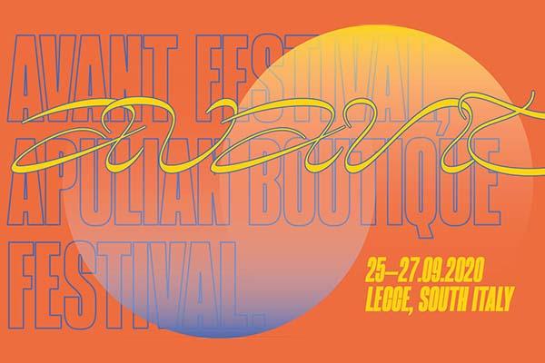 Abbonamento - Avant Festival Early Bird - Officine Cantelmo - Lecce