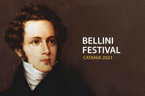 Biglietti - LA SONNAMBULA - BELLINI FESTIVAL 2021 - Catania