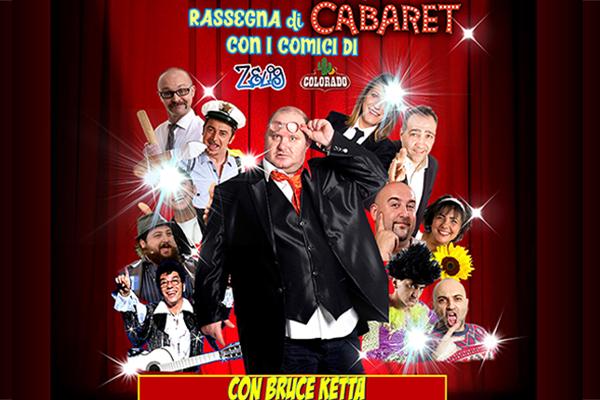 Comicomo 2020 - Teatro lucernetta Como - Biglietti