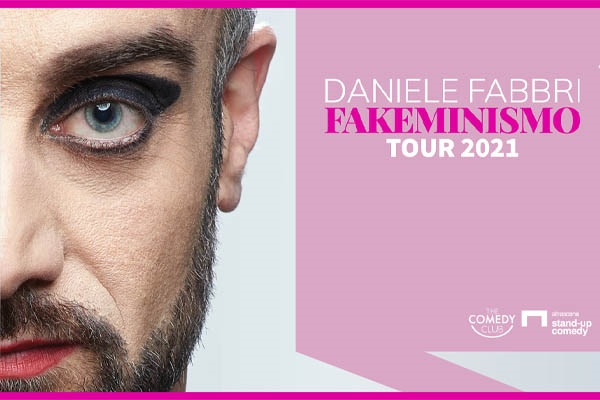 Biglietti - Daniele Fabbri - Hotel Medinblu - Reggio Calabria