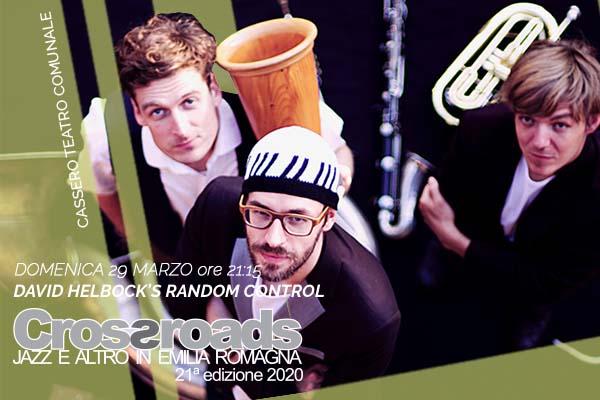 David Helbock-Teatro Comunale Cassero -Castel San Pietro(BO)