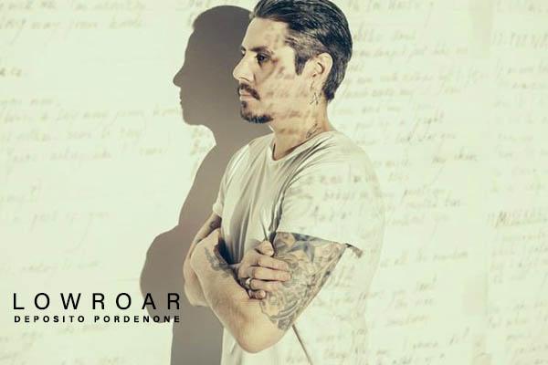 Low Roar concerto - Capitol Pordenone