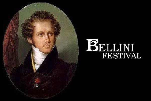 Souvenir - Bellini Festival 2020 Catania Badia Sant'Agata