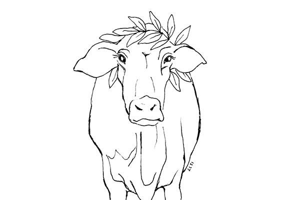 Io Dante e la vacca - Biglietti - Parco del Castello di Torre Pordenone