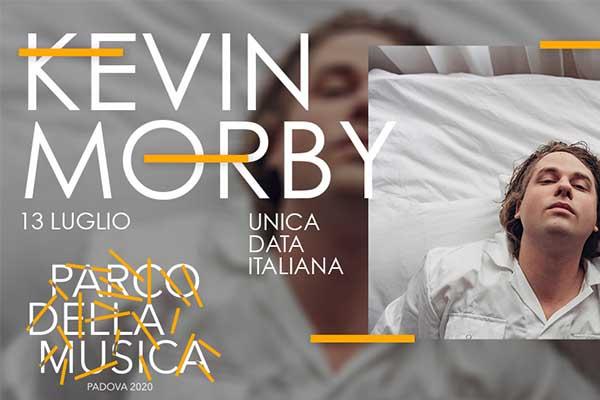 Biglietti - Kevin Morby - Parco della Musica - Padova