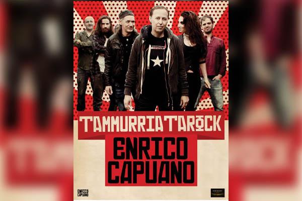 Biglietti - Enrico Capuano - Largo Venue - Roma (RM) -  Via Biordo Michelotti 2