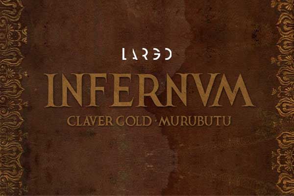 Biglietti - Claver Gold & Murubutu - Largo Venue