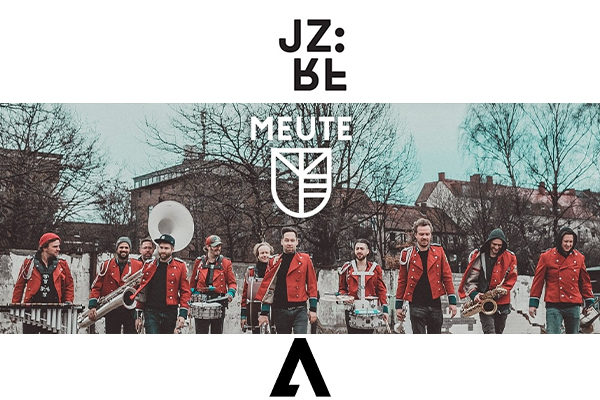 Jazz:Re:Found - Meute - Alcatraz - Milano Biglietti