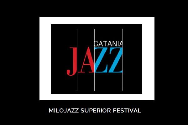 Abbonamento Milojazz Superior Festival - Anfiteatro Lucio Dalla Milo