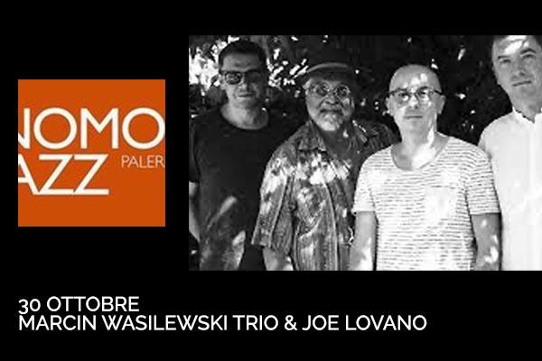 Biglietti - Marcin Wasilewski - Teatro Golden - Palermo