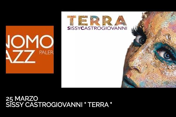 Biglietti - Sissy Castrogiovanni Quartet- Teatro Golden - Palermo (PA) - Via Terrasanta, 60