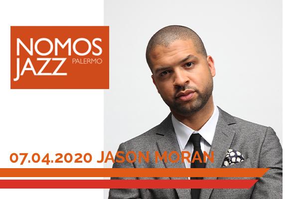 JASON MORAN - Teatro Golden Palermo Biglietti Jazz