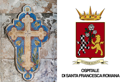 Biglietti - Visita Ospitale di S.Francesca Romana -  Roma