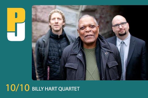 Billy Hart Quartet feat. Ethan Iverson - Piacenza Jazz Fest 2021 - Biglietti