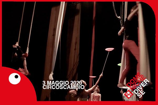 Biglietti - Circoscambio - Teatro Rossini di Pontasserchio