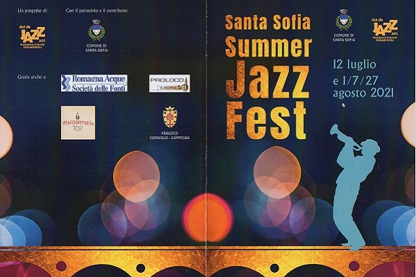 Viva #De André - Santa Sofia Summer Jazz