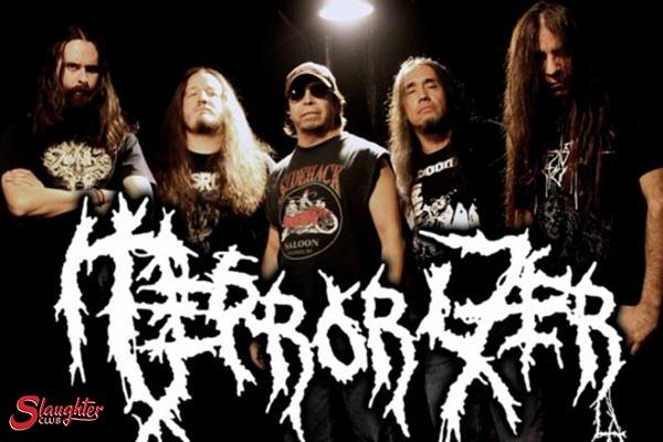 Biglietti - Terrorizer + Grave Desecrator - Slaughter Club