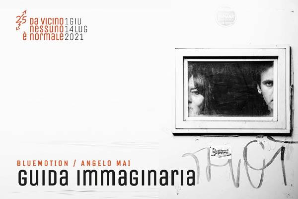 GUIDA IMMAGINARIA - Paolo Pini Prato Milano - biglietti