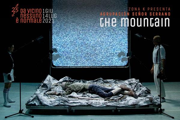 THE MOUNTAIN - Paolo Pini Prato Milano Biglietti