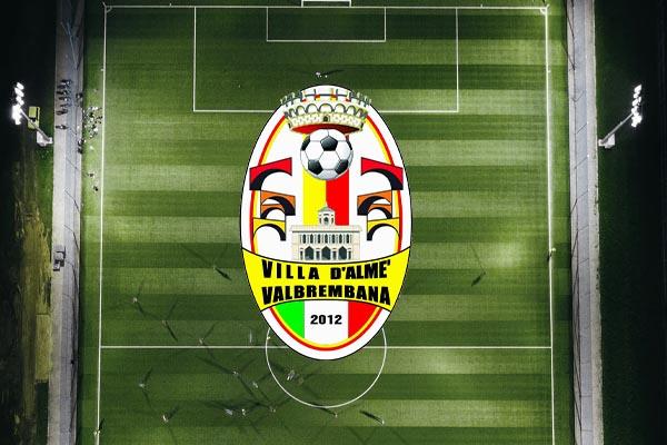 Abbonamento - Villa Valle - Centro Sportivo - Villa d'Almè (BG)
