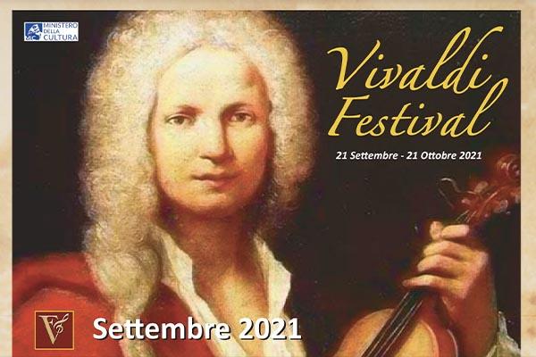 Allievi dell'Accademia Vivaldi della Fondazione Cini - Vivaldi Festiva Venezia - BIglietti