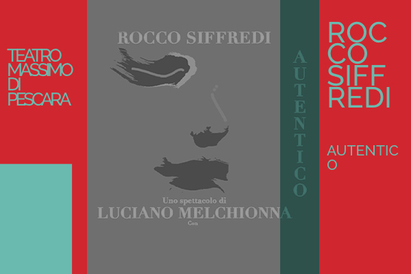Biglietti - Autentico - Teatro Massimo - Pescara