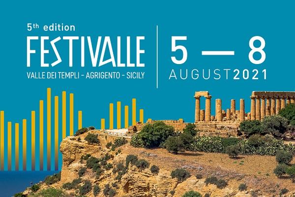 Festivalle 2021 - Full Pass 5 Agosto - Giunone + Kolymbethra biglietti agrigento