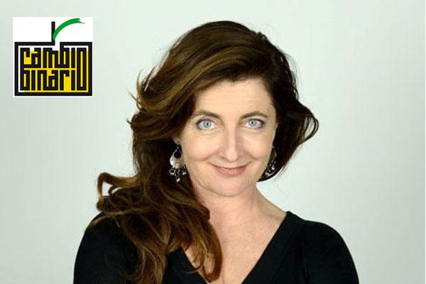 Francesca Reggiani - Giardino del Teatro Binario - Cotignola (RA)