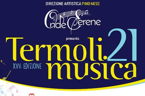 Biglietti - Il Classico Incontra il Jazz - Ex Cinema Sant'Antonio - Termoli
