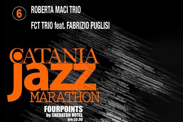 Biglietti - Roberta Maci Trio- Four Points Sheraton Hotel - Aci Castello (CT)