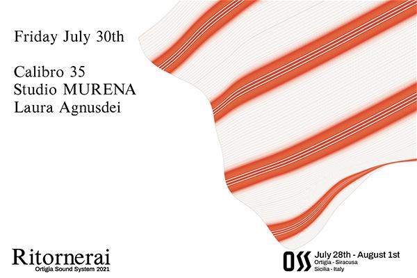 OSS Ortigia Sound System 2021 - Maniace Day 1 biglietti