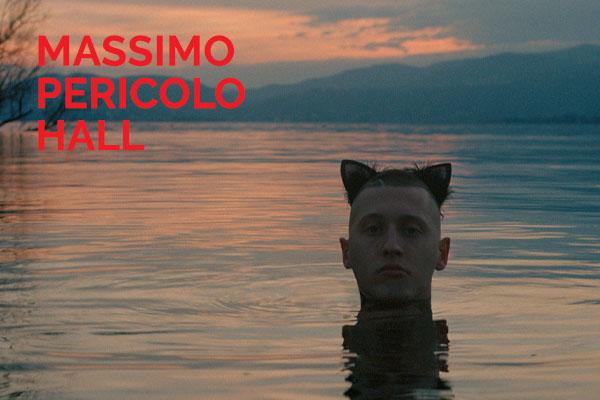 Massimo Pericolo - Hall Padova Biglietti