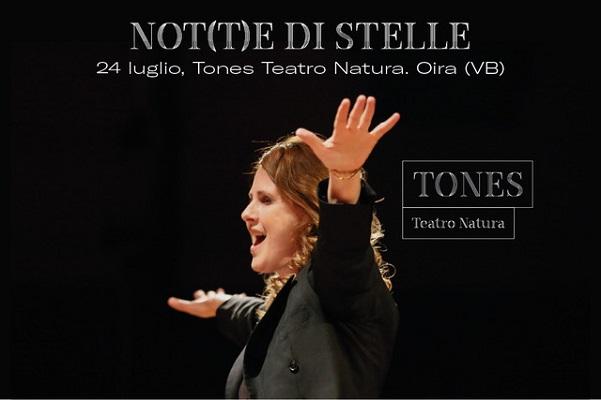 Notte di Stelle - Tones on the Stones Biglietti