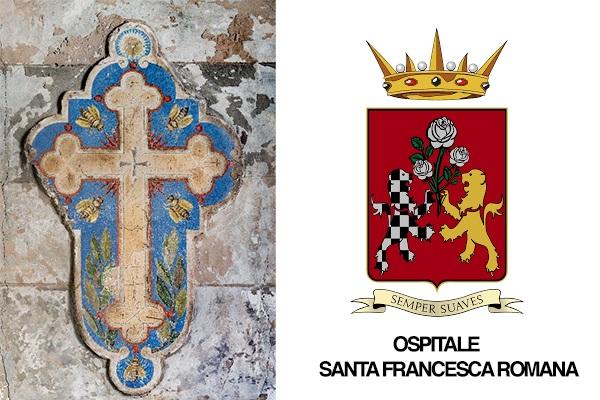Biglietti - Ospitale Santa Francesca Romana - Roma (RM)