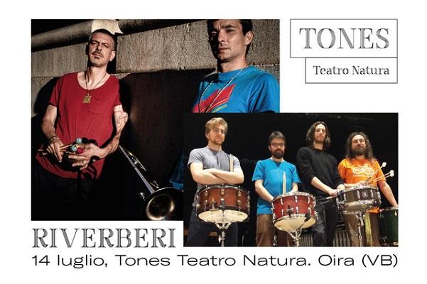 Riverberi 14 Luglio biglietti- Correspondence - Waikiki Contemporary Quartet
