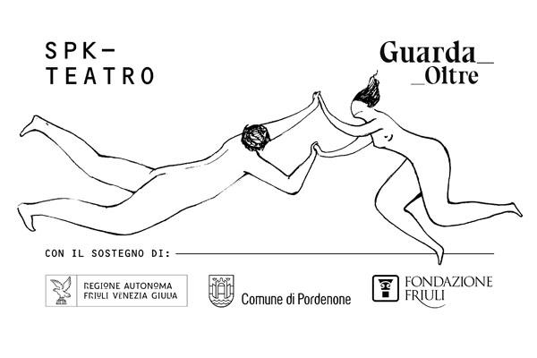Abbonamento Riot Girls- SPK Teatro Guarda_Oltre Pordenone