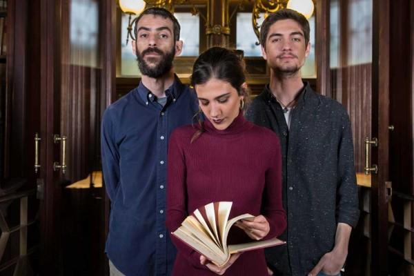 Biglietti - Eva Fernandez Trio - Teatro Golden - Palermo (PA)