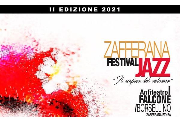 Abbonamento Zafferana Jazz Festival 2021 - 5 Eventi