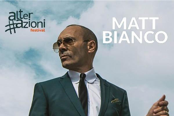 Matt Bianco in concerto - Castello Svevo di Cosenza -  Biglietti