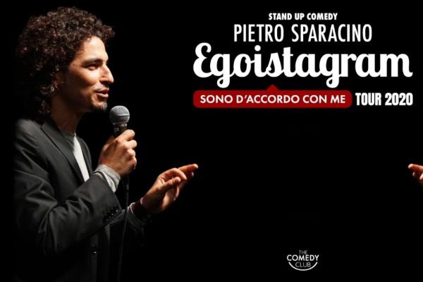 Biglietti - Pietro Sparacino - Abate Road 66 - Modena (MO)