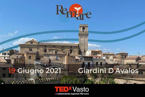 TEDx Vasto Biglietti