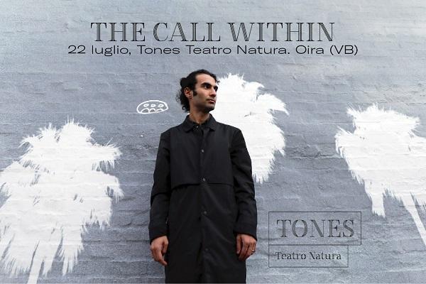 The Call Within - Tigran Hamasyhan Trio biglietti