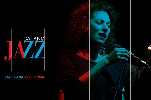 Rosalba Bentivoglio - Zafferana Jazz Festival 2021 Biglietti