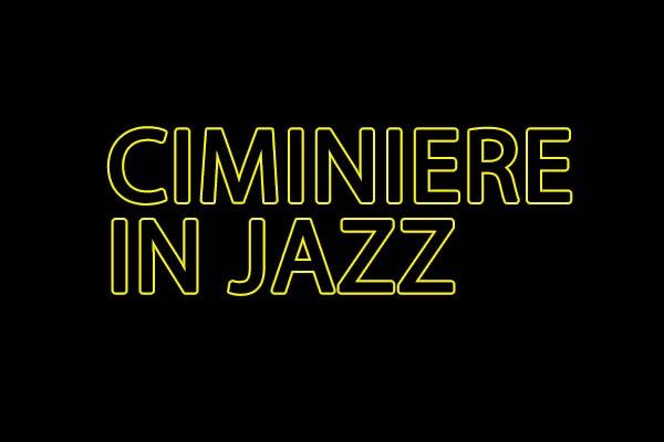 Ciminiere in Jazz - Catania 2021