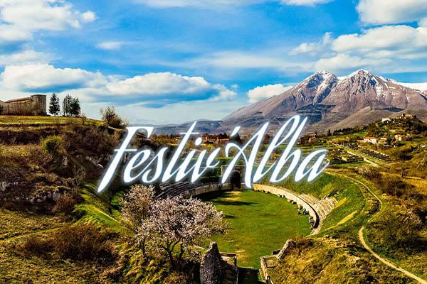 Festiv'Alba 2020